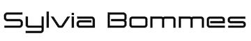 Sylvia Bommes logo